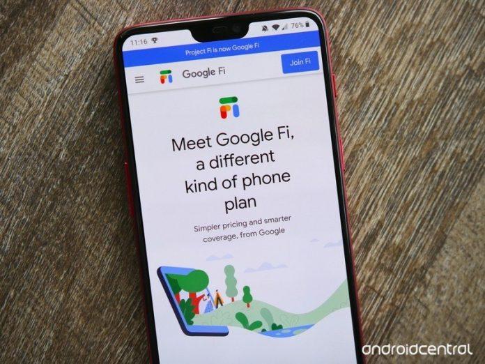 Will my phone work on Google Fi?