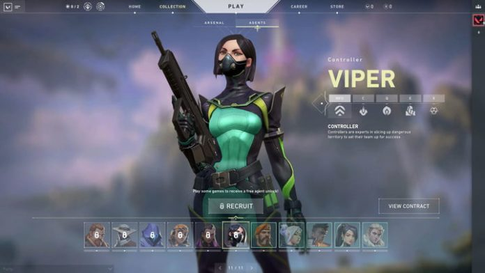 Valorant character guide: All agents and abilities explained