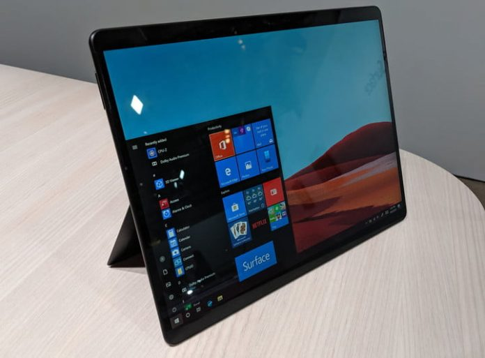 Apple MacBook Pro, Dell XPS 13, Microsoft Surface Pro X on sale for Father's Day