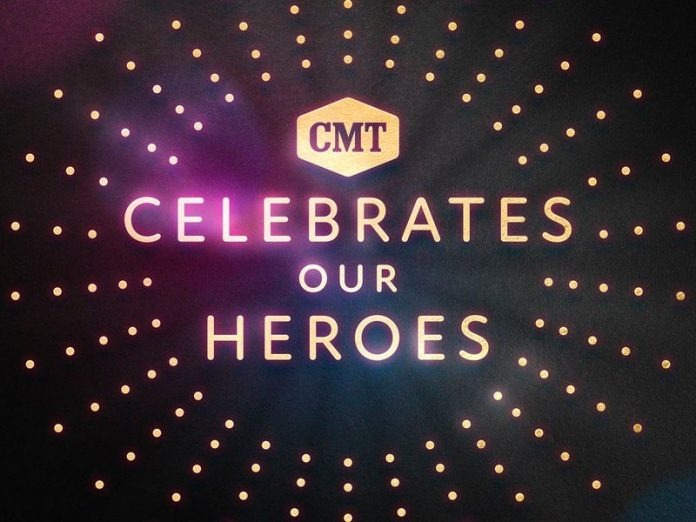 How to watch CMT Celebrates Our Heroes live from anywhere