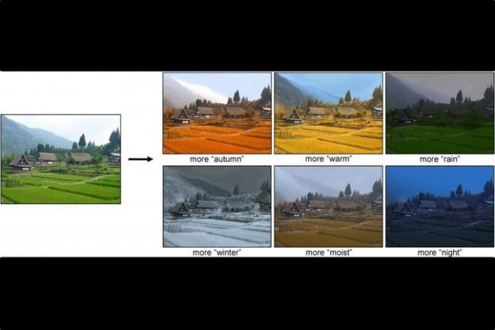 How to edit multiple photos at once