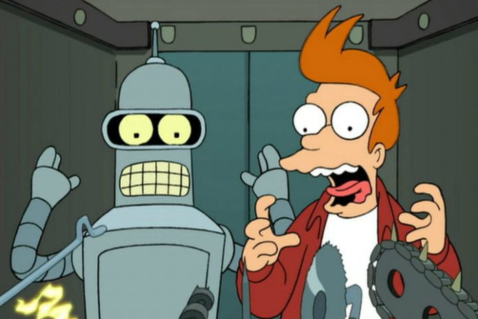 How to watch Futurama online: stream all 10 seasons for free