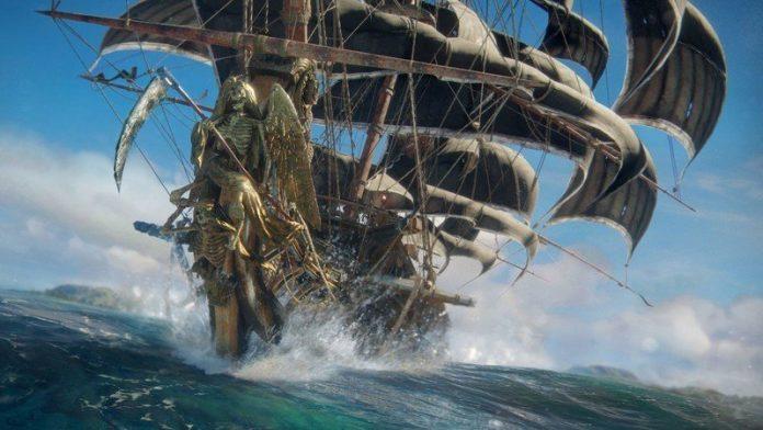 Be the ultimate pirate in Skull & Bones