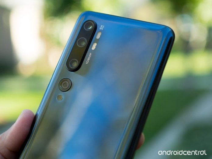 Xiaomi is reportedly working on a phone with 120x zoom, Snapdragon 775 SoC
