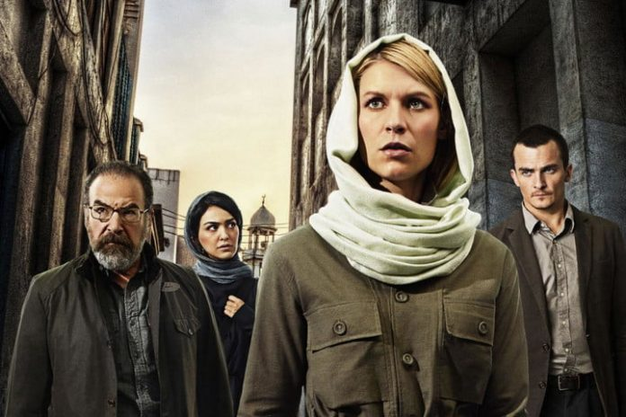 How to watch Homeland online: stream all eight seasons for free