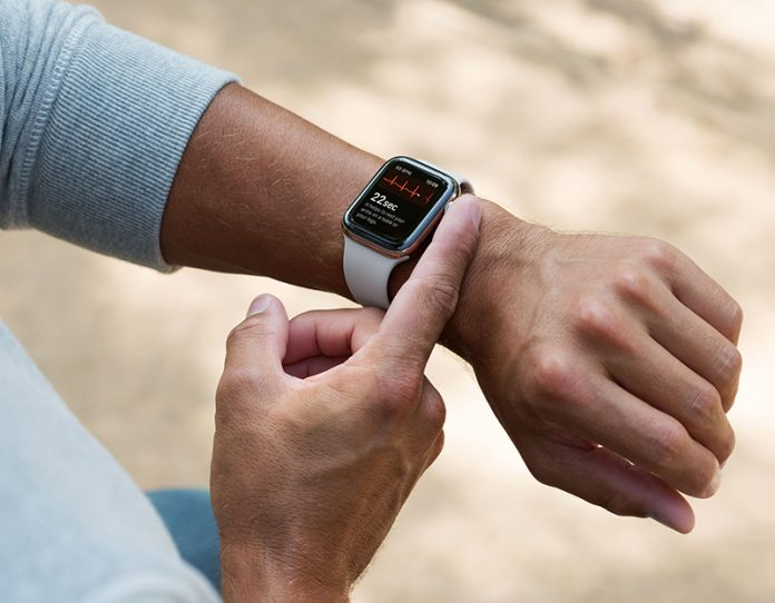 Apple Watch ECG Feature Likely Coming Soon to Japan and Brazil
