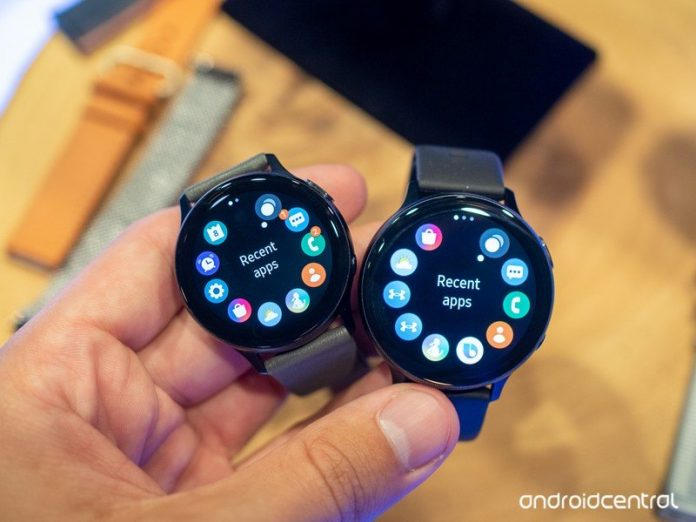 Make your Samsung Galaxy smartwatch personal with one of these appps.