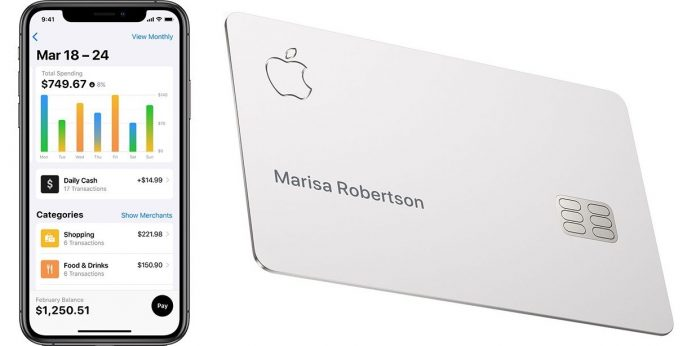 Apple Planning Interest-Free Apple Card Payment Plans for Macs, AirPods, iPads and More