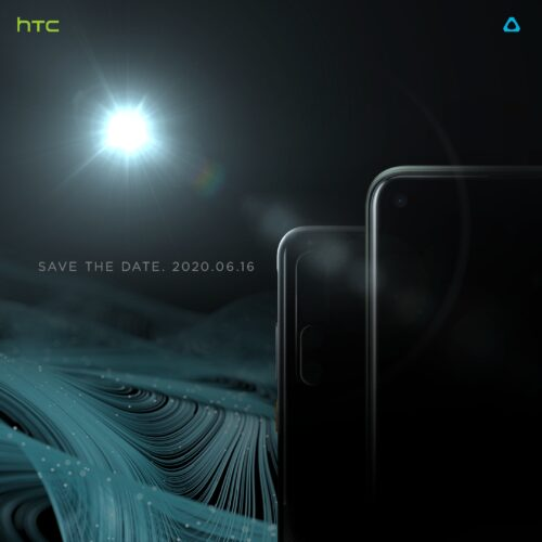 HTC launches new mobile in mid-June