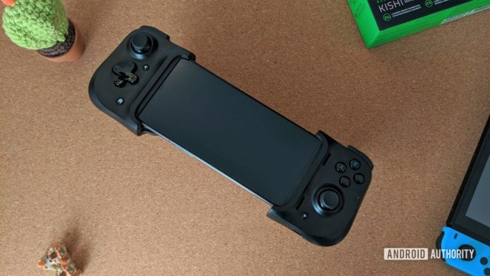 Razer Kishi review: The ultimate smartphone controller