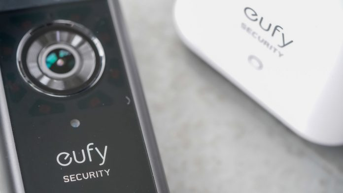 Eufy Security Video Doorbell review: The private option