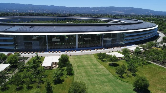 First Phase of Apple Employees Returning to Apple Park Kicks Off June 15