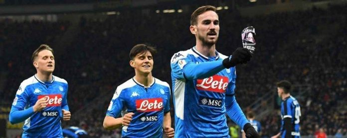 How to watch Napoli vs. Inter Milan live stream from anywhere