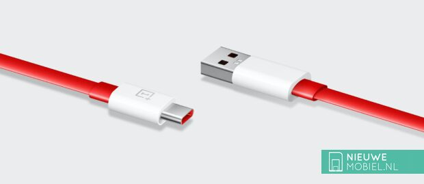 Charging capacity OnePlus 8T possibly doubled