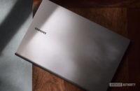Samsung Galaxy S Book closed 1