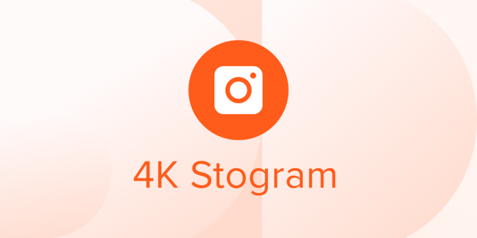 Download Instagram photos and videos in a click with 4K Stogram