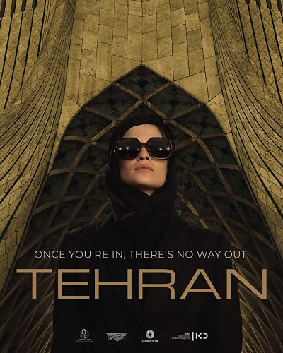 Apple TV+ Secures Rights to Israel-Iran Espionage Thriller 'Tehran'