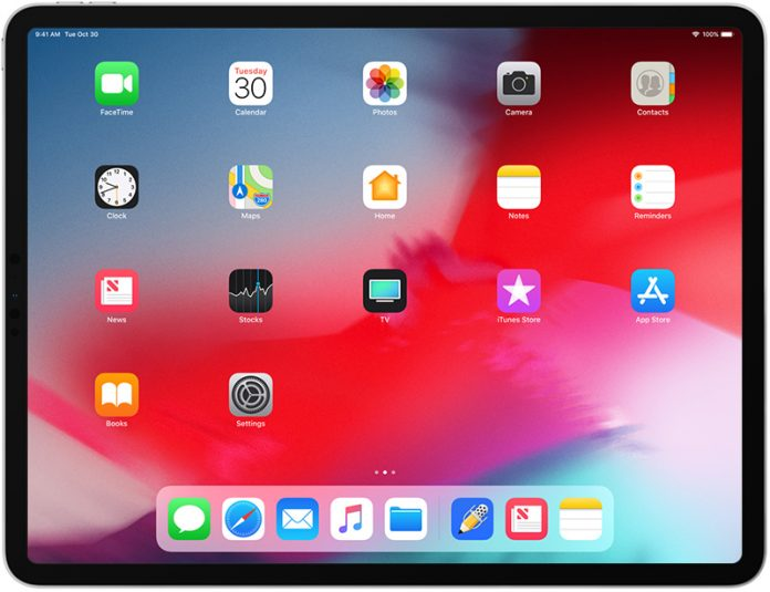 Deals: Get the 1TB Wi-Fi 11-Inch iPad Pro From 2018 for $954.69 ($394 Off)