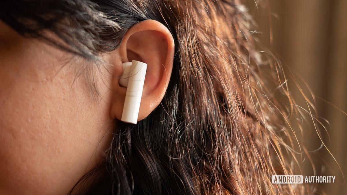 Image of Xiaomi True Wireless Earphones 2 in ear