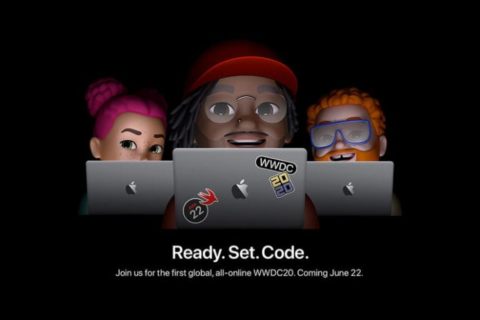 How to watch Apple's WWDC 2020 keynote