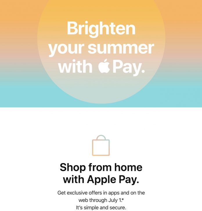 Apple Pay Promo Offers Discounts From Puma, Oakley, Sunglass Hut and More