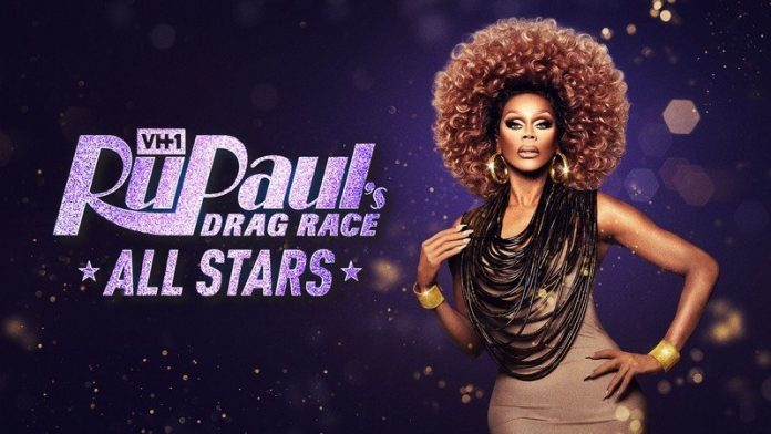 How to watch RuPaul's Drag Race All Stars