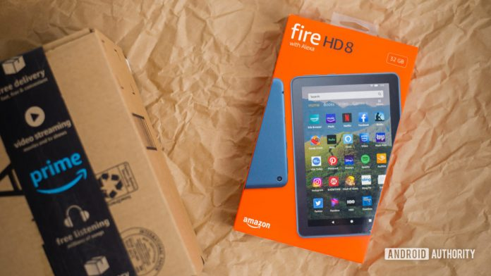 Amazon Fire HD 8 (2020) review: How good can a $90 tablet be?