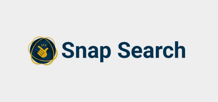 Snap Search review
