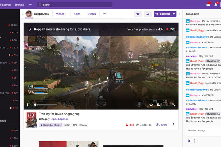 How To Mod Someone On Twitch Aivanet