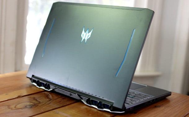 Acer Predator Helios 300 hands-on review: More power, same price
