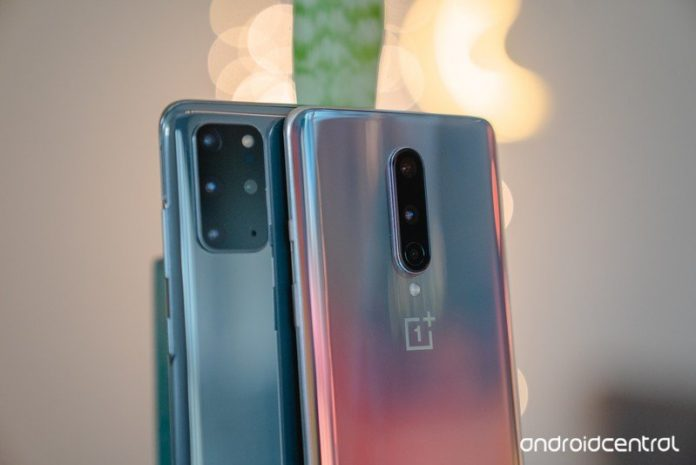 Do you prefer Samsung or OnePlus phones?