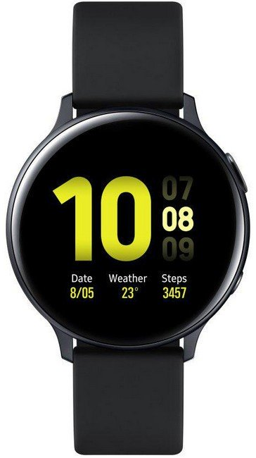 Should you buy the Samsung Galaxy Watch Active 2 or the Fitbit Versa 2?