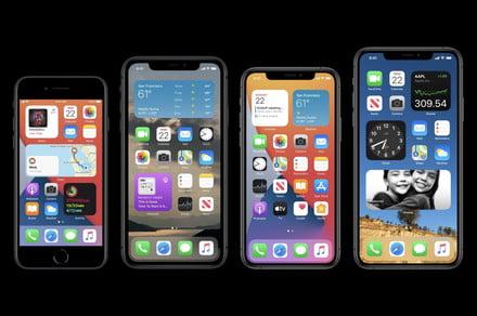 Apple iOS 14, iPadOS 14 deliver major gaming improvements