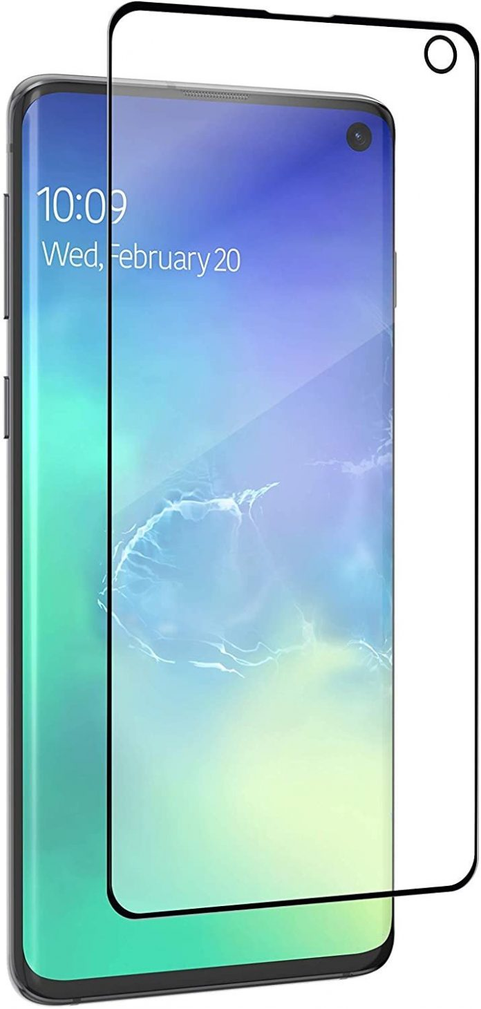Protect your investment with these Galaxy S10 screen protectors