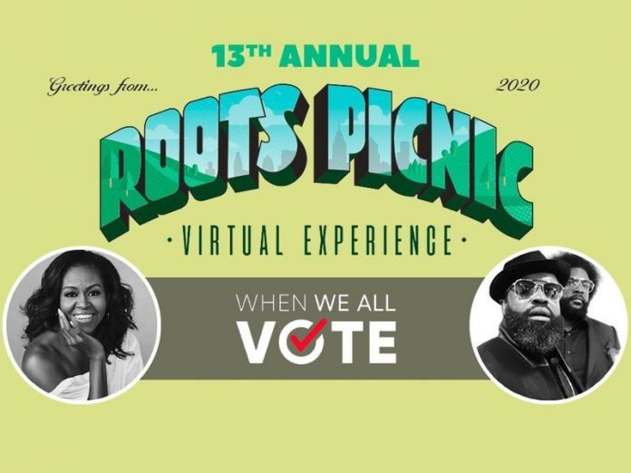 How to watch Roots Picnic 2020: Stream the concert live from anywhere