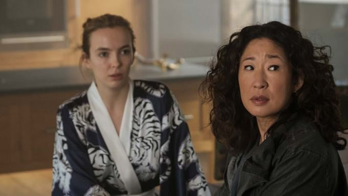How to watch Killing Eve online: Binge the crime drama for free