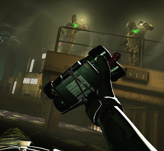 Phantom: Covert Ops joins the Oculus Quest game library this week
