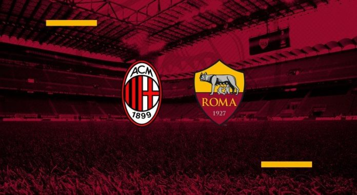 How to watch AC Milan vs. Roma: Live stream today's Serie A football online
