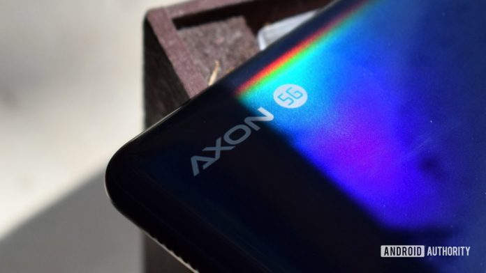 ZTE Axon 11 5G hands-on: More than just affordable 5G?
