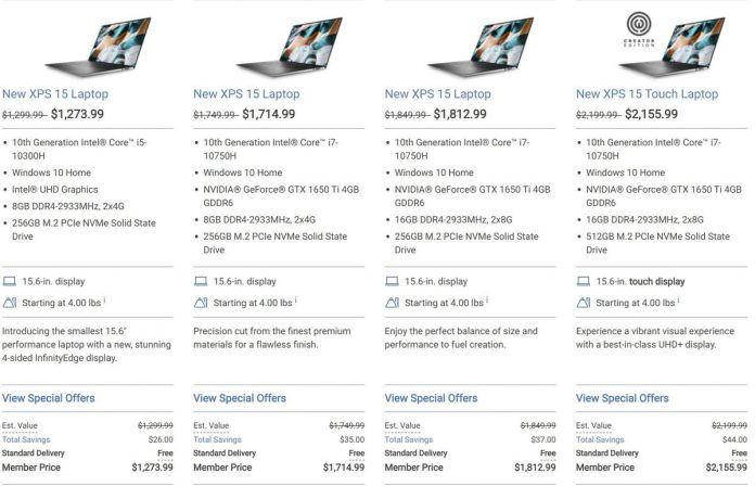Dell XPS 15 buying guide 2020: How to choose processor, RAM, display, and more