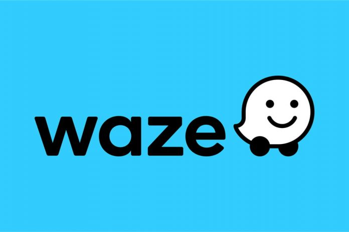 Waze design makeover seeks to spark the joy of driving
