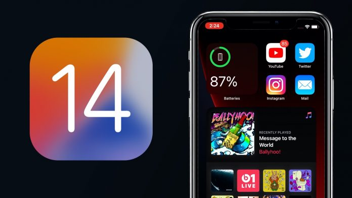 How to Downgrade From iOS 14 and iPadOS 14