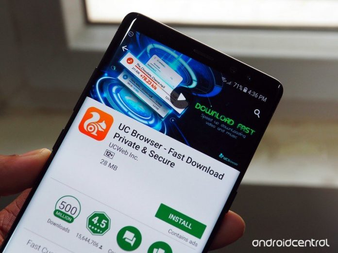 Here's why India is banning TikTok, UC Browser, and other Chinese apps