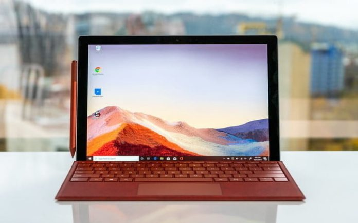 Microsoft Surface Laptop 3, Surface Pro 7 discounted for 4th of July