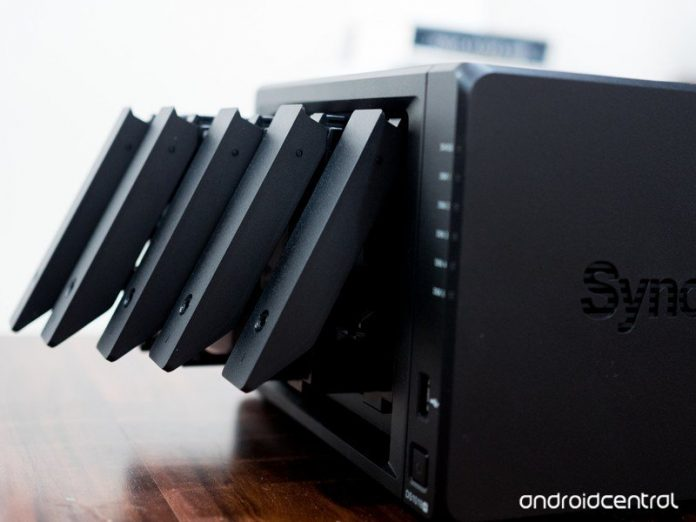 From the DS220+ to DS920+, these are Synology's 2020 NAS enclosures