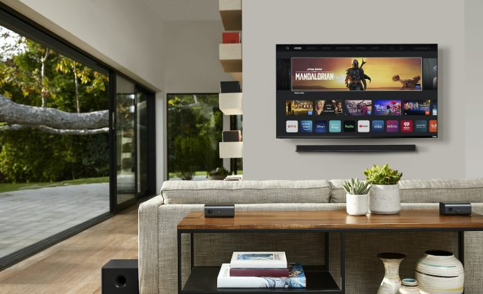 Vizio Says Apple TV App Coming 'Later This Summer'