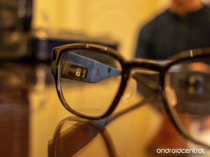 Google is officially buying AR glasses company North, Focals 2.0 canceled