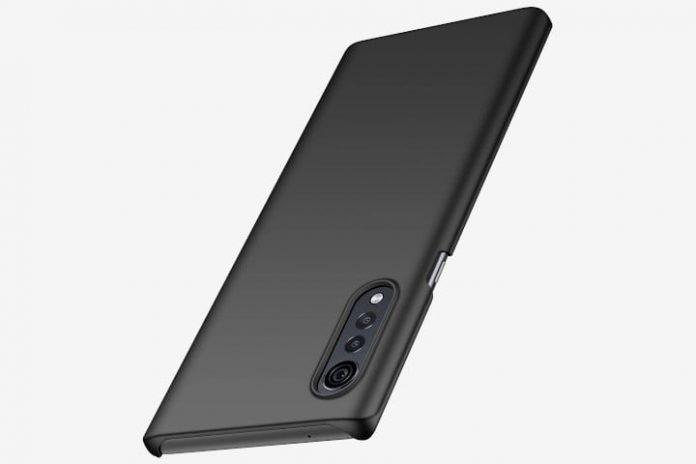 The best LG Velvet cases and covers
