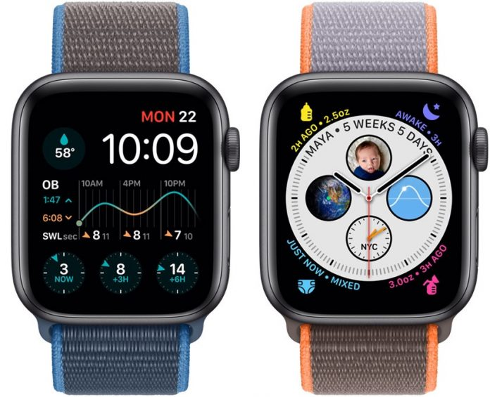 Hands-On With watchOS 7's Sleep Tracking, Watch Face Sharing and Handwashing Monitor