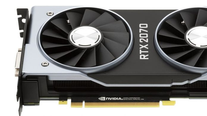Cheap Nvidia RTX graphic cards won't likely launch in 2020